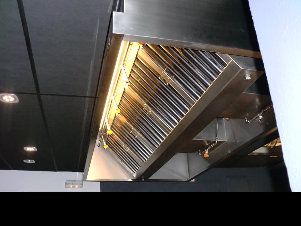 Qu filtro escoger para mi campana extractora industrial - Campana extractora cocina industrial ...