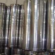 tubos circulares